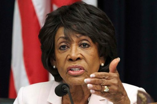 Maxine Waters has given over $1 million in campaign cash to daughter