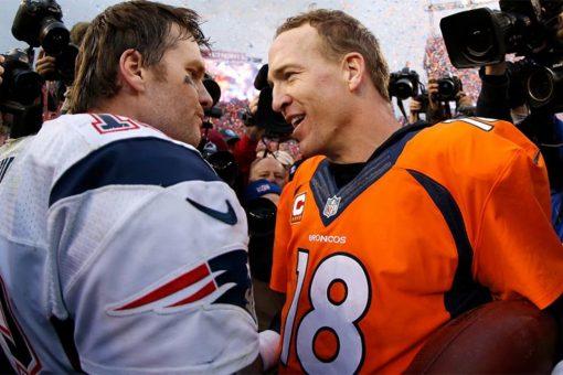 Peyton Manning takes shot at Tom Brady, Patriots for Deflategate