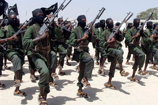 Somalia's al-Shabab rebels attack hotel in the capital city