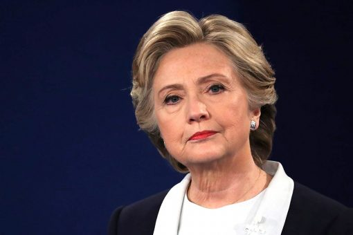 Hillary Clinton helping Dems make 2022 moves, urges Ohio liberal to flip Senate seat