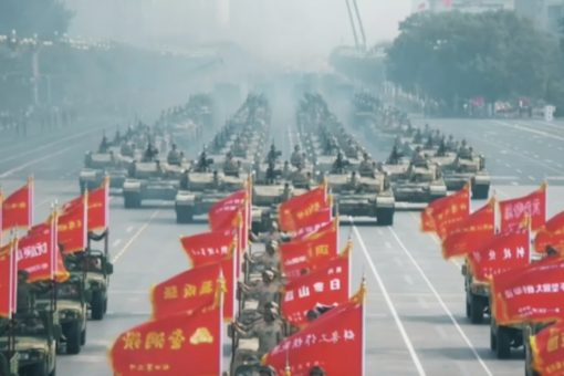 US urges calm after China tells Taiwan independence means war