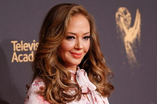 Leah Remini reveals 16-year-old daughter helps her be more 'woke,' champion social, racial and climate causes