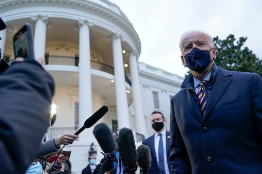 LIVE UPDATES: White House plans to charge reporters for coronavirus test for entry: report