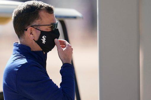 Jose Abreu tests positive for virus; Miller says he had it