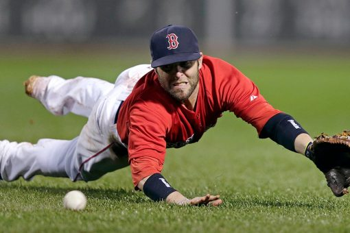 Red Sox 2B, 2008 AL MVP Dustin Pedroia retires
