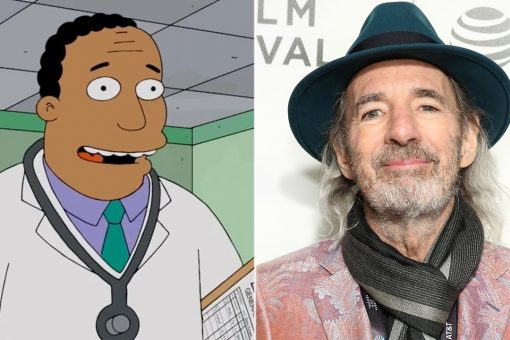 'The Simpsons' replaces Dr. Hibbert voice actor Harry Shearer following promise to recast Black characters
