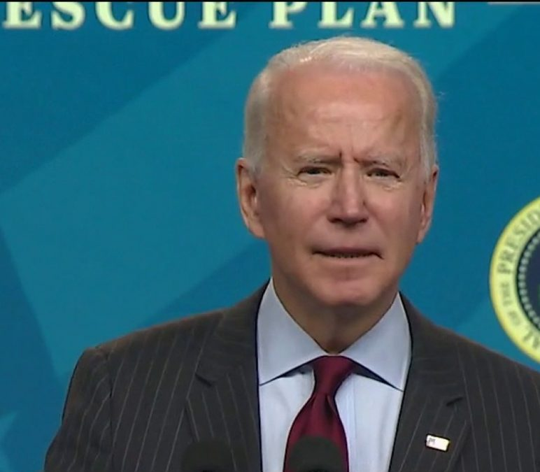 Justin Haskins: Biden's student loan giveaways – these families, students will be hurt by this scheme