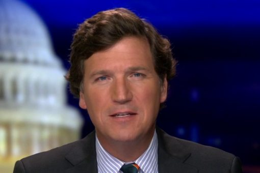 Tucker Carlson: So how many illegal aliens are really in the US?