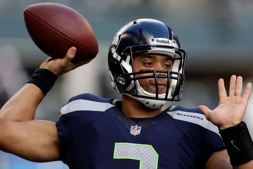 Russell Wilson's teammate gives reason why quarterback will stay with Seahawks