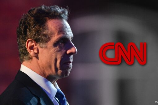 CNN's website passes on new reports of Cuomo administration covering up nursing home deaths