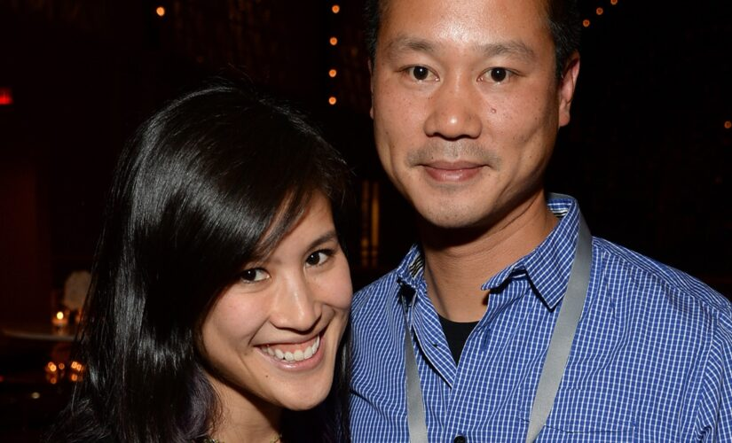 Zappos founder Tony Hsieh's self-described 'right-hand person' seeking over $9M from his estate