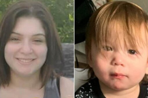 Texas mom of missing toddler arrested after blood found on crib sheets