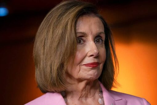 Nancy Mace blasts Pelosi's 'hypocrisy' for trying to overturn Iowa Republican's win