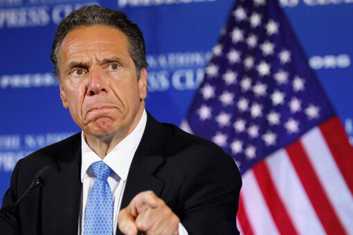 Cuomo's scandals reveal to nation the governor New Yorkers know