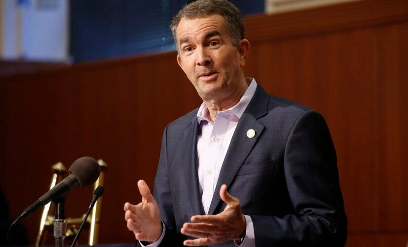 Virginia Gov. Northam endorses McAuliffe, who once called on him to resign over blackface scandal