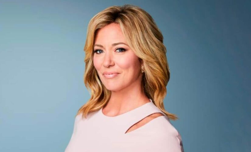 CNN mum on Brooke Baldwin's comments about gender inequality at network