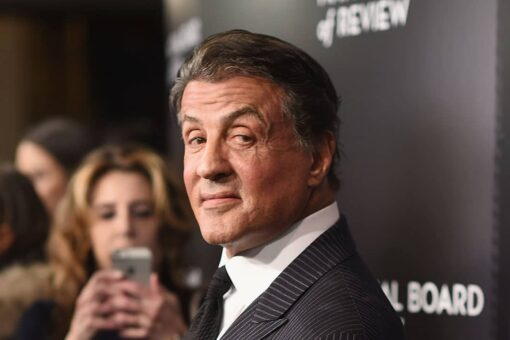 Sylvester Stallone joins Donald Trump's Mar-a-Lago club