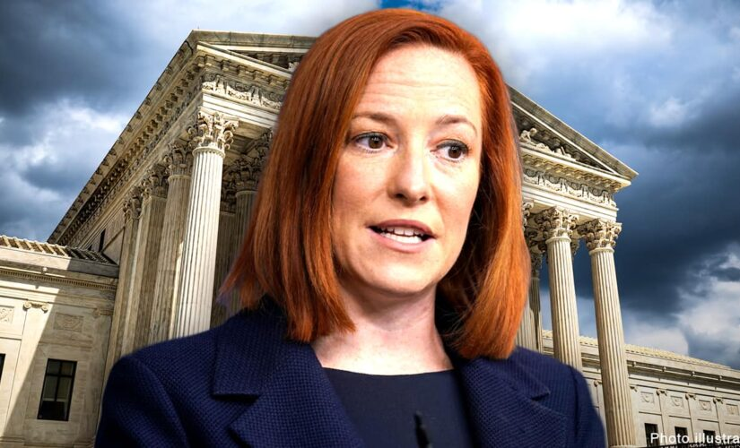 Inside Biden White House's ties to dark money group seeking to pack Supreme Court