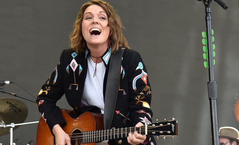 Brandi Carlile details moment she almost suffered accidental overdose: 'I had a problem'