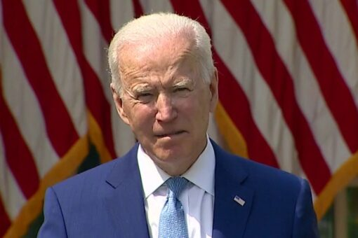 Ted Harvey: Biden attacks 2nd Amendment – here's what the president's gun grab is really all about