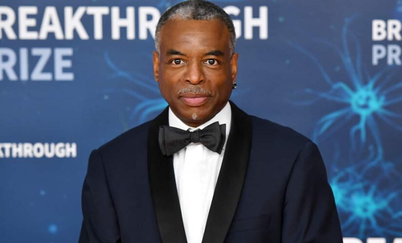 'Jeopardy!': LeVar Burton shares petition to secure guest-hosting spot