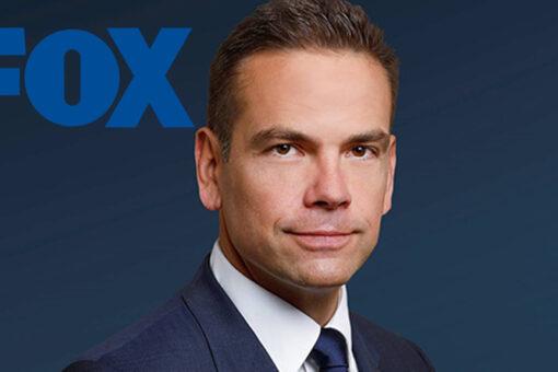 Fox Corp CEO Lachlan Murdoch touts soaring Fox News ratings, success of 'Gutfeld!'