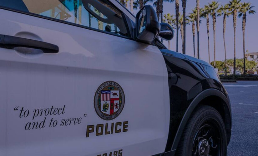 One killed, three wounded in Los Angeles shooting at crowded party