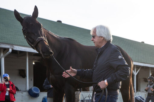 Preakness Stakes allows Medina Spirit entry under 'rigorous conditions' after Kentucky Derby drama