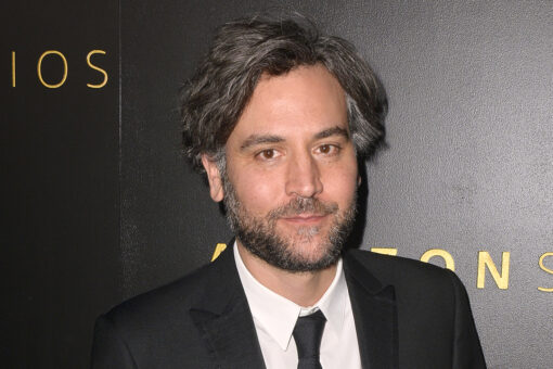 Josh Radnor talks shedding 'How I Met Your Mother' character, creating new music