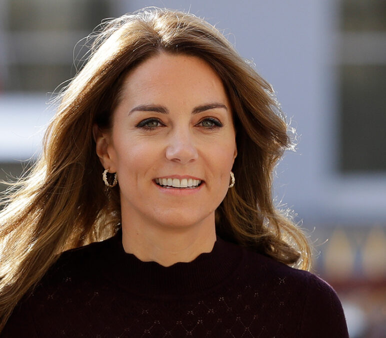 Kate Middleton shares a sweet chat with cancer patient Mila Sneddon, 4, in first YouTube video