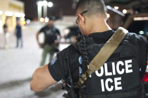 ICE arrests remain low in May amid controversy over narrowed enforcement rules on illegal immigration