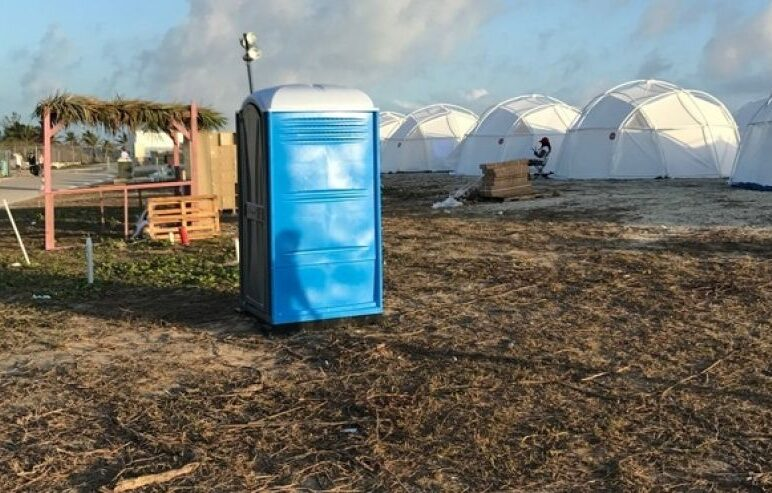The 'Fyre Festival' of overnight camps closed after 6 days: report