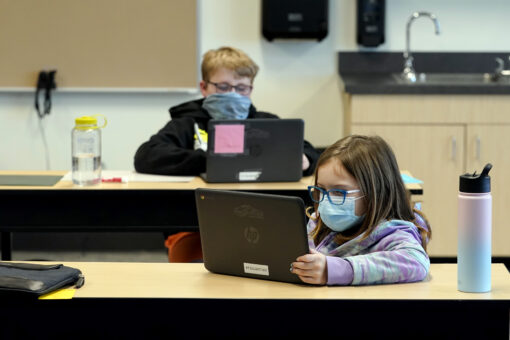 Washington, DC, public schools to require face masks this fall