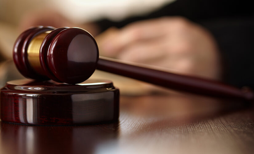 Ohio 'incel' accused of plotting to 'slaughter' women at Ohio university