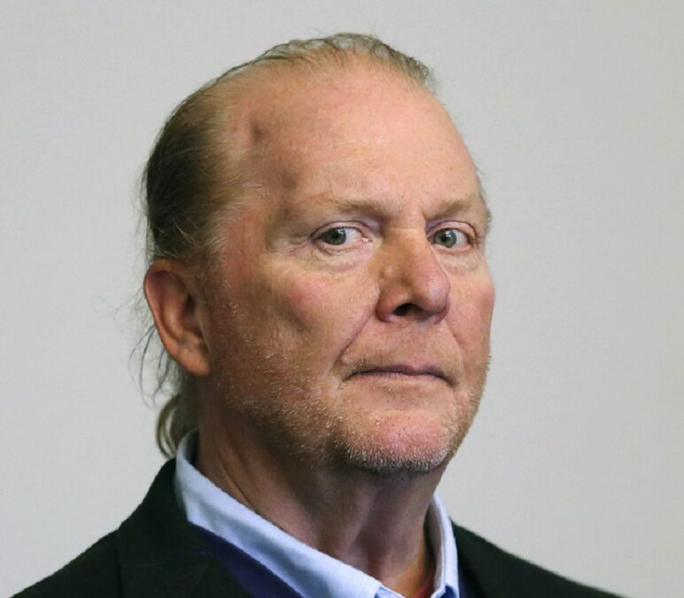 Mario Batali settles harassment probe, to pay $600K to accusers