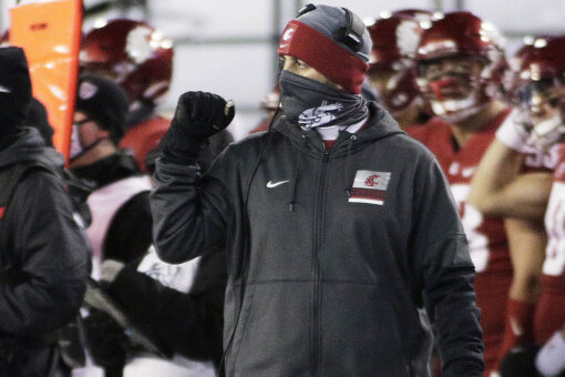 Pac-12 requires COVID vax to attend media day, so Wazzu coach won't be there