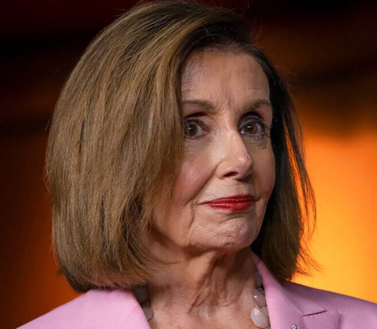 House Freedom Caucus calls on McCarthy to attempt to remove Pelosi as speaker