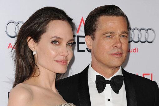 Court disqualifies judge in Angelina Jolie, Brad Pitt's divorce case