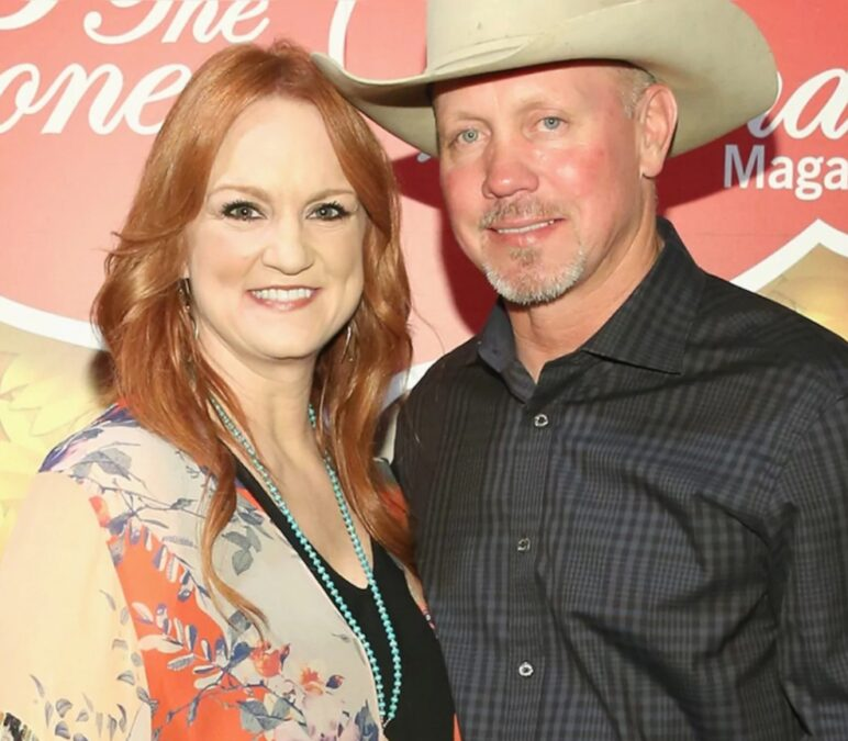 Ree Drummond enjoys 'marital vacation' to Colorado with husband Ladd following his recovery from neck surgery