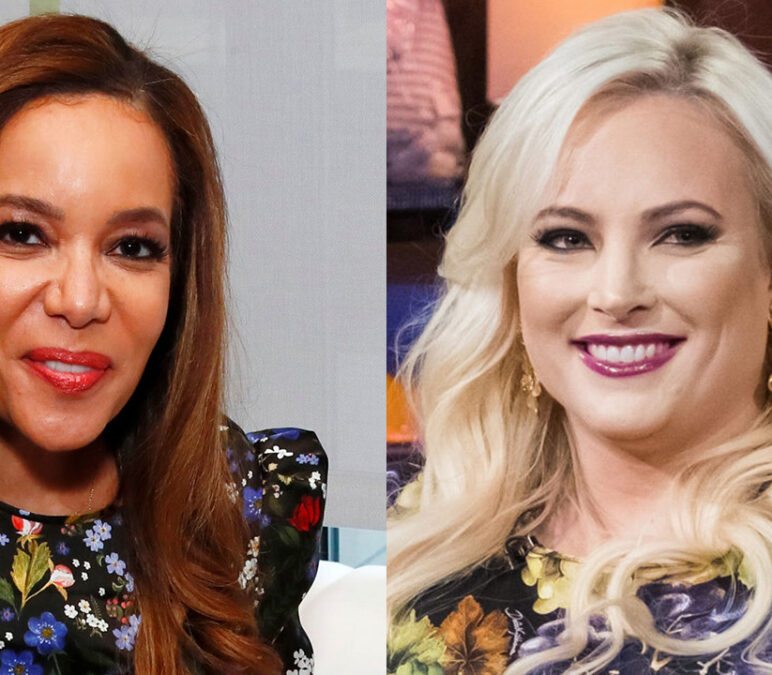 'The View' hosts clash over Second Amendment: 'Designed to protect slavery' or 'cornerstone' of America?