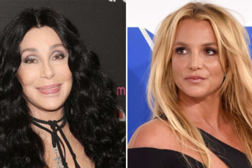 Cher wants to make Britney Spears' St. Tropez dream come true when she's 'finally free' from conservatorship