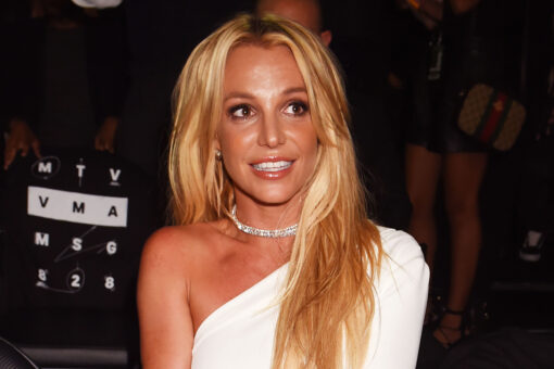 Britney Spears' conservator Jodi Montgomery not resigning, says singer asked her 'to continue'