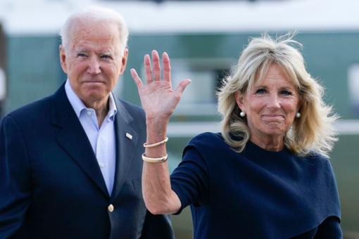Jill Biden boosts group that helps illegal immigrants avoid arrest amid border crisis
