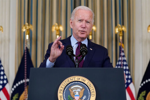 White House continues to push debunked zero-cost claim on Biden's agenda