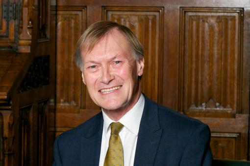 British Conservative politician's stabbing death declared a 'terrorist incident'